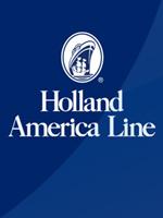 Boton Holland America